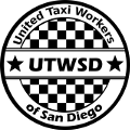 UTWSD | United Taxi Workers of San Diego