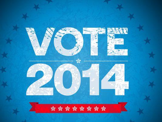 UTWSD 2014 Voter Guide